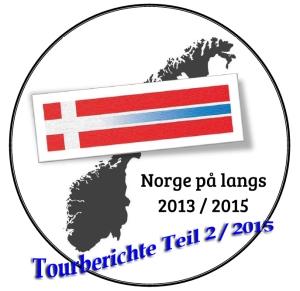 Tourberichte Logo