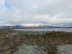 Snaufjellvatnet