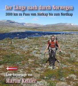 Norwegen 2 Plakat Presse
