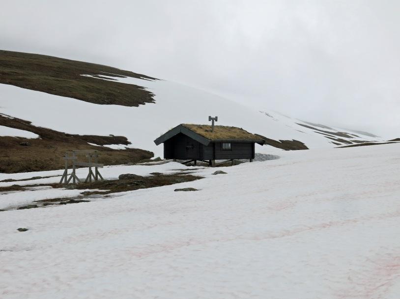Corraskoia Schutzhütte