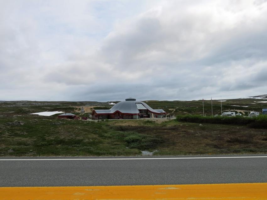 Polarkreiscenter