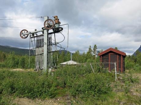 Junkerdalen Skisenter