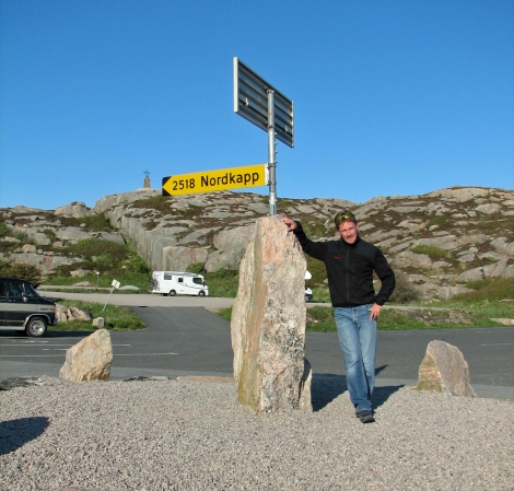 Lindesnes 2008