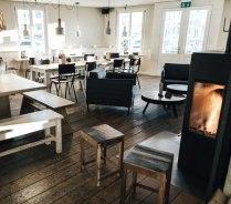 Øya Bar Kafé, St.Gallen