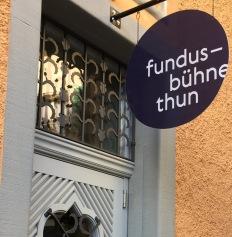 Fundus Bühne, Thun