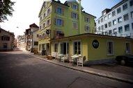 Øya Bar Kafé, St. Gallen